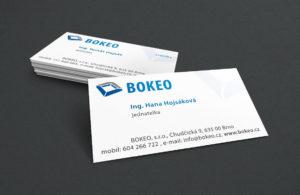 Bokeo-vizitka